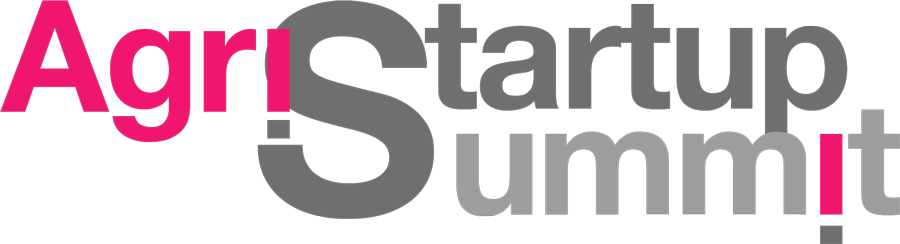 Agri Startup Summit - Logo